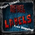 Vegan Stickers's avatar