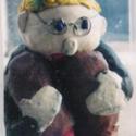 Siue Moffat's avatar