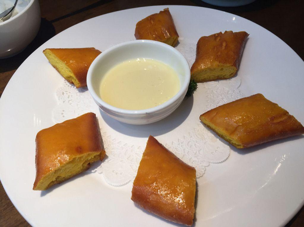 "Photo of Vegetarian Life Style - Zao Zi Shu - HuaiHai  by <a href=""/members/profile/AnandGoyal"">AnandGoyal</a> <br/>pumpkin pancake <br/> March 5, 2017  - <a href='/contact/abuse/image/14/233031'>Report</a>"