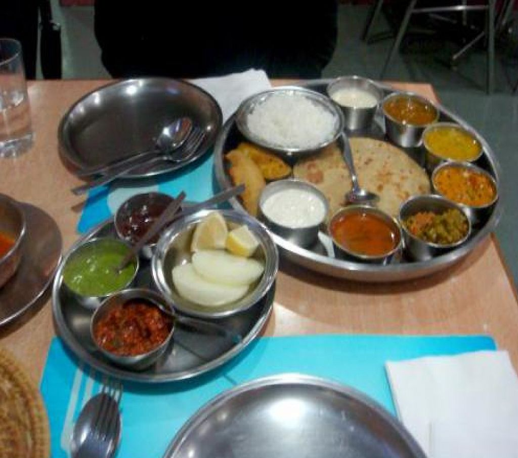 """Photo of Branto Pure Indian Vegetarian Club  by <a href=""""/members/profile/watermeloun"""">watermeloun</a> <br/> January 5, 2012  - <a href='/contact/abuse/image/17/210889'>Report</a>"""