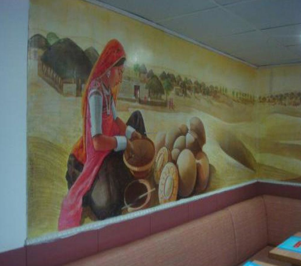 """Photo of Branto Pure Indian Vegetarian Club  by <a href=""""/members/profile/watermeloun"""">watermeloun</a> <br/> January 5, 2012  - <a href='/contact/abuse/image/17/210890'>Report</a>"""