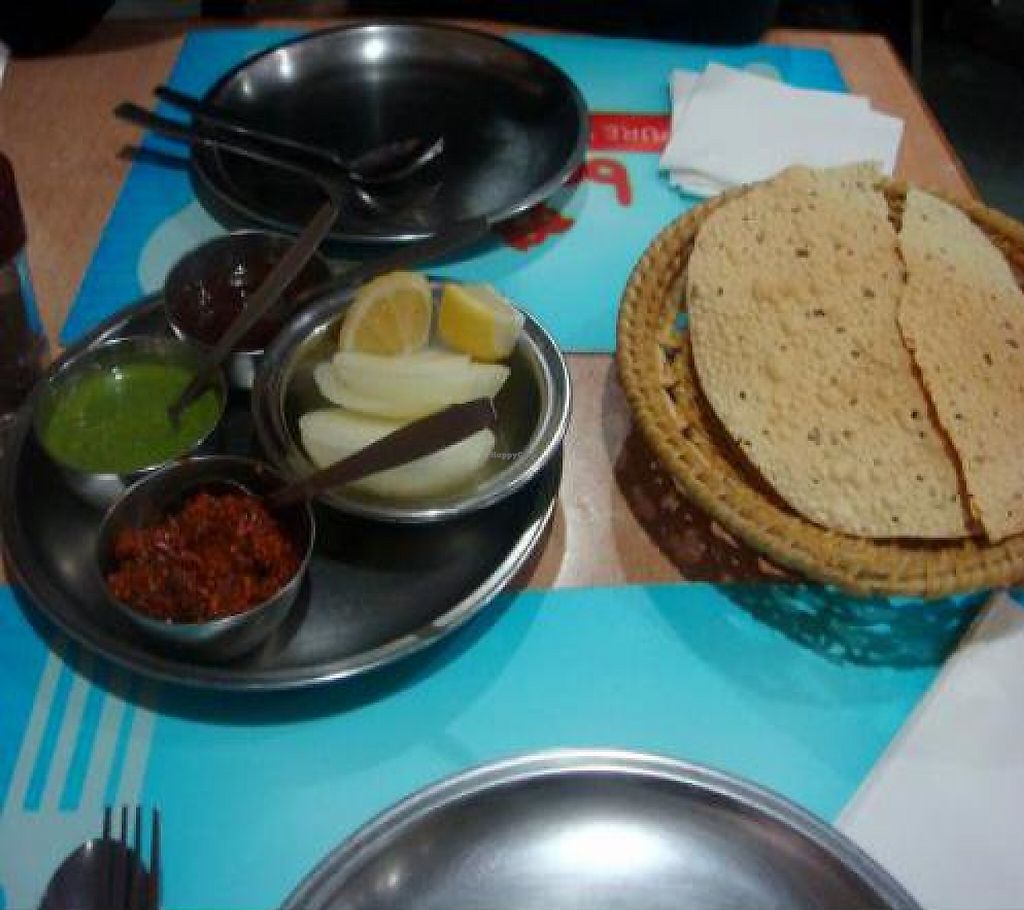 """Photo of Branto Pure Indian Vegetarian Club  by <a href=""""/members/profile/watermeloun"""">watermeloun</a> <br/> January 5, 2012  - <a href='/contact/abuse/image/17/210892'>Report</a>"""