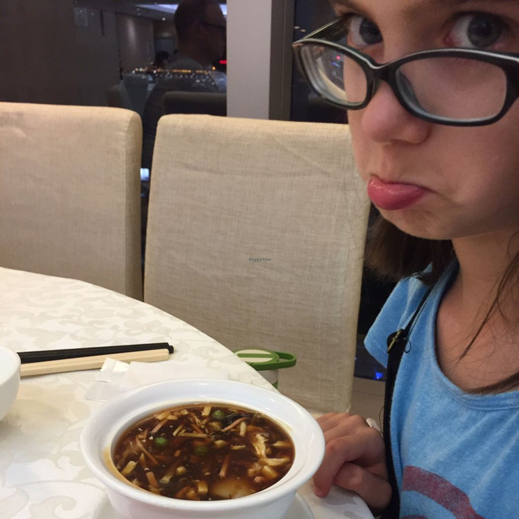 """Photo of Kung Tak Lam - WTC  by <a href=""""/members/profile/tanyafr"""">tanyafr</a> <br/>Even our kiddo was disappointed <br/> June 19, 2016  - <a href='/contact/abuse/image/27/154812'>Report</a>"""