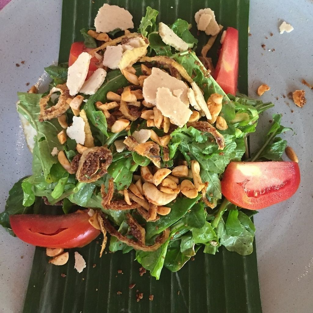 """Photo of Ubud Sari Health Resort  by <a href=""""/members/profile/Eefie"""">Eefie</a> <br/>Avocado cracker <br/> May 31, 2017  - <a href='/contact/abuse/image/59/264388'>Report</a>"""