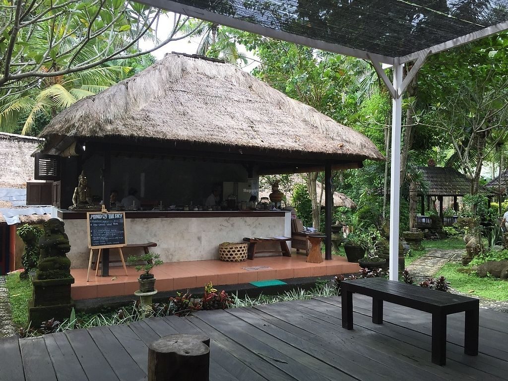 """Photo of Ubud Sari Health Resort  by <a href=""""/members/profile/Eefie"""">Eefie</a> <br/>Kitchen <br/> May 31, 2017  - <a href='/contact/abuse/image/59/264396'>Report</a>"""