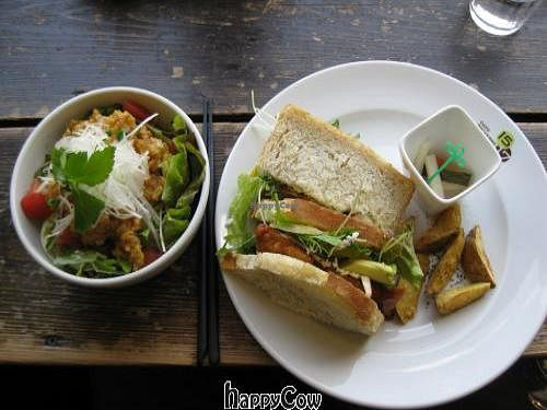 "Photo of CLOSED: Cafe Proverbs 15:17  by <a href=""/members/profile/davidredstone"">davidredstone</a> <br/>Cafe Proverbs
