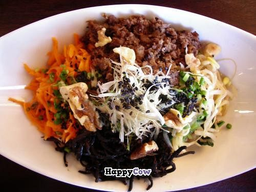 "Photo of Alishan Cafe  by <a href=""/members/profile/Ricardo"">Ricardo</a> <br/>Mixed Veggie Donburi <br/> November 30, 2013  - <a href='/contact/abuse/image/86/59385'>Report</a>"
