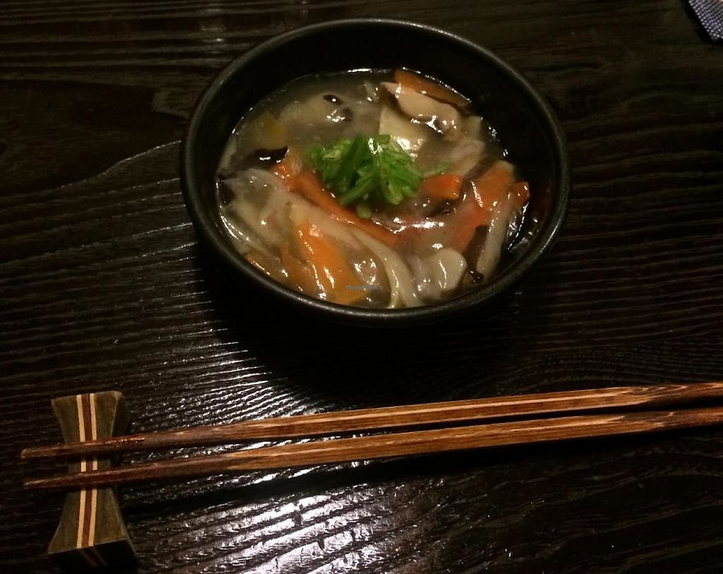 """Photo of Bon - Taito-ku  by <a href=""""/members/profile/Meggie%20and%20Ben"""">Meggie and Ben</a> <br/>Un Pen soup course <br/> May 4, 2014  - <a href='/contact/abuse/image/91/194571'>Report</a>"""