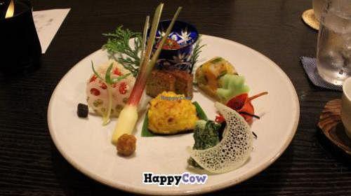 "Photo of Bon - Taito-ku  by <a href=""/members/profile/Jaspermatt"">Jaspermatt</a> <br/>Shun Kan: Decorative presentation of cooked vegetables <br/> July 30, 2013  - <a href='/contact/abuse/image/91/52413'>Report</a>"