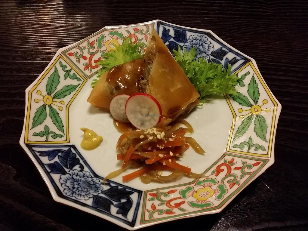 """Photo of Bon - Taito-ku  by <a href=""""/members/profile/poopixie"""">poopixie</a> <br/>spring roll <br/> May 4, 2014  - <a href='/contact/abuse/image/91/69306'>Report</a>"""