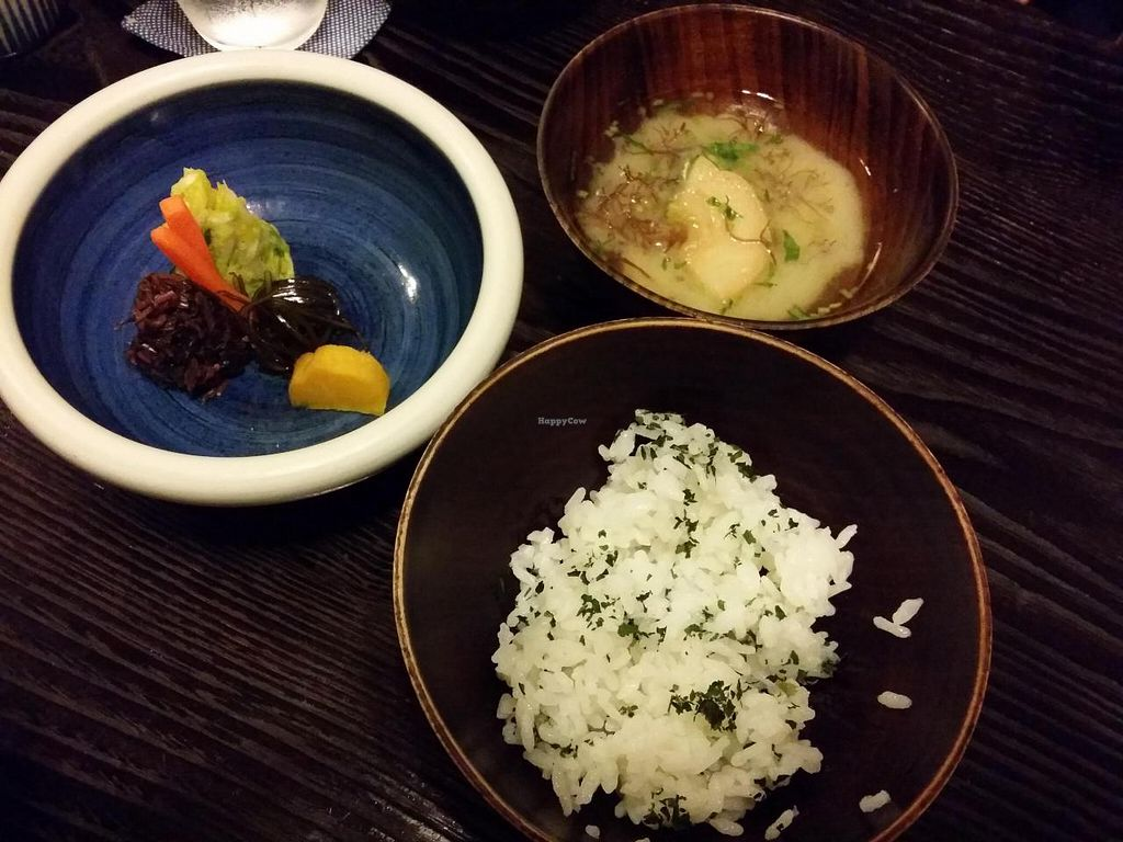 """Photo of Bon - Taito-ku  by <a href=""""/members/profile/poopixie"""">poopixie</a> <br/>rice and pickles <br/> May 4, 2014  - <a href='/contact/abuse/image/91/69309'>Report</a>"""