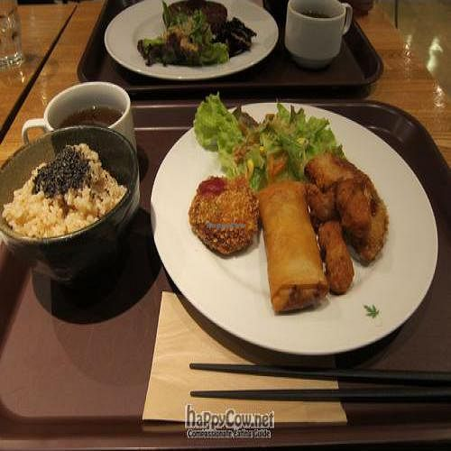 """Photo of CLOSED: Kushi Garden  by <a href=""""/members/profile/clark"""">clark</a> <br/> January 30, 2011  - <a href='/contact/abuse/image/100/7254'>Report</a>"""