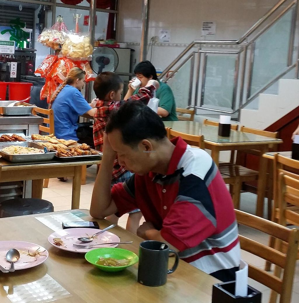 """Photo of Lu Ye Yuan Vegetarian  by <a href=""""/members/profile/walter007"""">walter007</a> <br/>Yum <br/> June 28, 2014  - <a href='/contact/abuse/image/139/268920'>Report</a>"""
