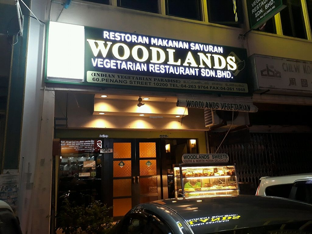 """Photo of Woodlands  by <a href=""""/members/profile/LilacHippy"""">LilacHippy</a> <br/>Exterior <br/> October 28, 2017  - <a href='/contact/abuse/image/141/319604'>Report</a>"""
