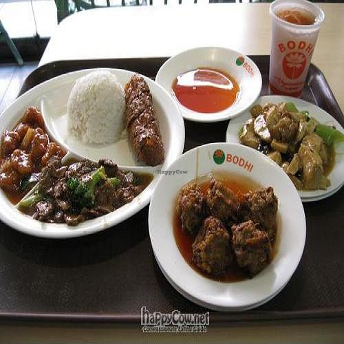 """Photo of CLOSED: Bodhi - Tutuban  by <a href=""""/members/profile/cvxmelody"""">cvxmelody</a> <br/>Food from Bodhi in Tutuban Centermall <br/> March 7, 2011  - <a href='/contact/abuse/image/158/7728'>Report</a>"""