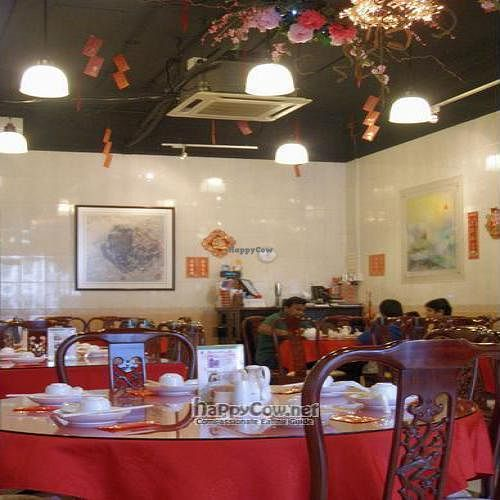"""Photo of Fo You Yuan Vegetarian  by <a href=""""/members/profile/Peace%20..."""">Peace ...</a> <br/> March 14, 2010  - <a href='/contact/abuse/image/190/4024'>Report</a>"""