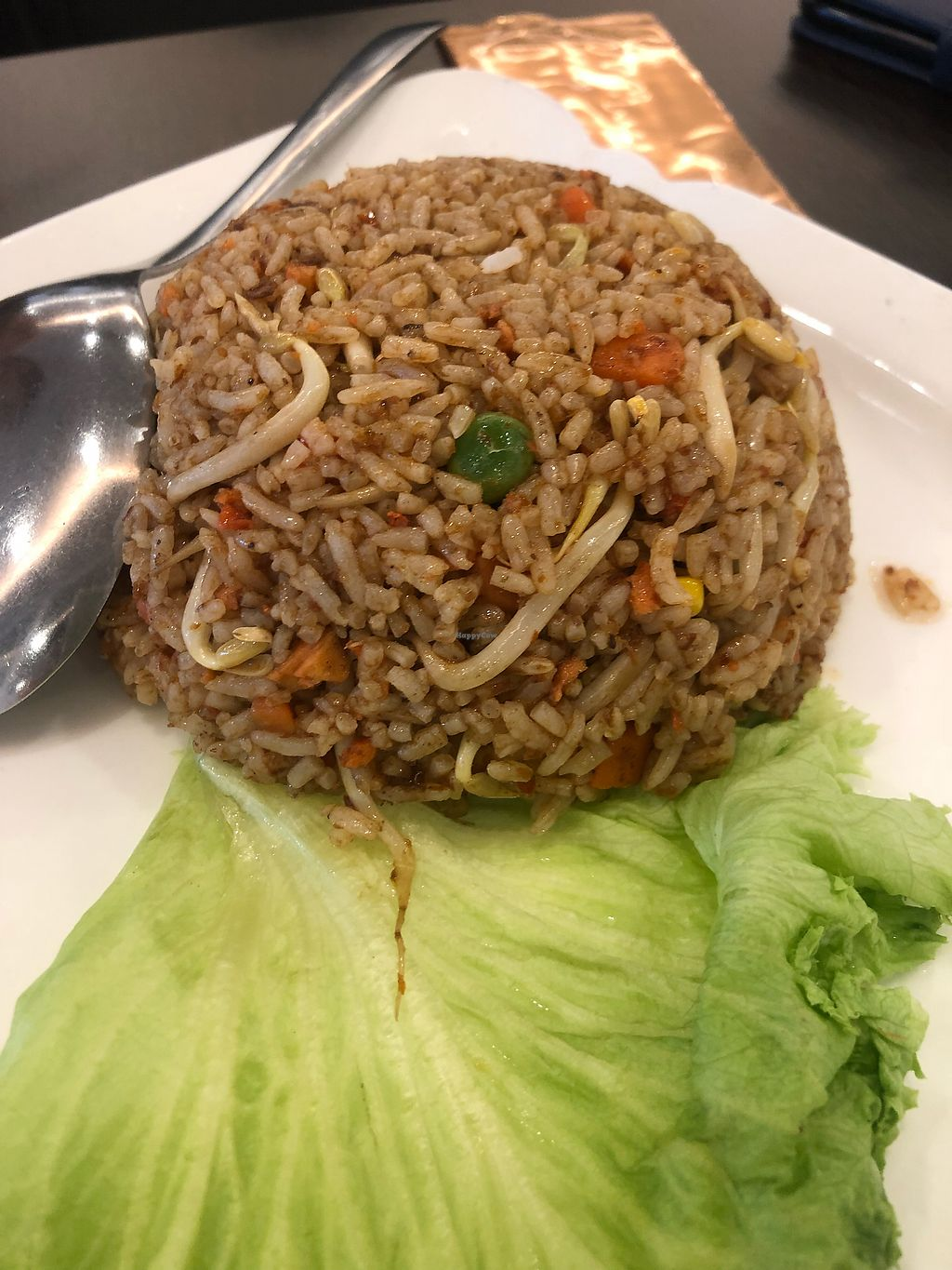 "Photo of Greenland Vegetarian Restaurant  by <a href=""/members/profile/AmyLeySzeThoo"">AmyLeySzeThoo</a> <br/>Sambal Fried Rice  <br/> April 10, 2018  - <a href='/contact/abuse/image/196/383107'>Report</a>"