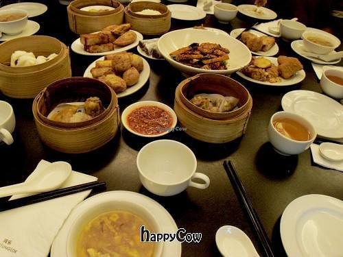 "Photo of Ling Zhi Vegetarian Restaurant - Novena Square  by <a href=""/members/profile/lasm"">lasm</a> <br/>nouvena buffet <br/> August 12, 2012  - <a href='/contact/abuse/image/211/35902'>Report</a>"