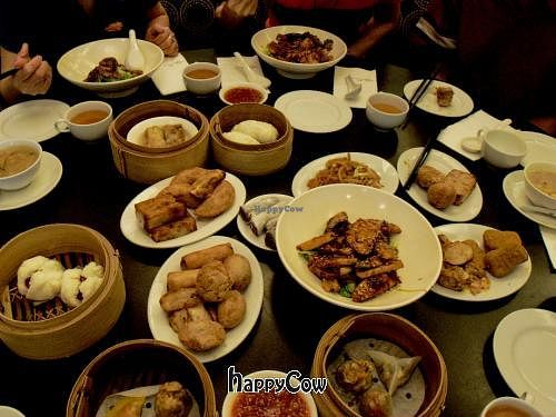 "Photo of Ling Zhi Vegetarian Restaurant - Novena Square  by <a href=""/members/profile/lasm"">lasm</a> <br/>nouvena buffet <br/> August 12, 2012  - <a href='/contact/abuse/image/211/35903'>Report</a>"