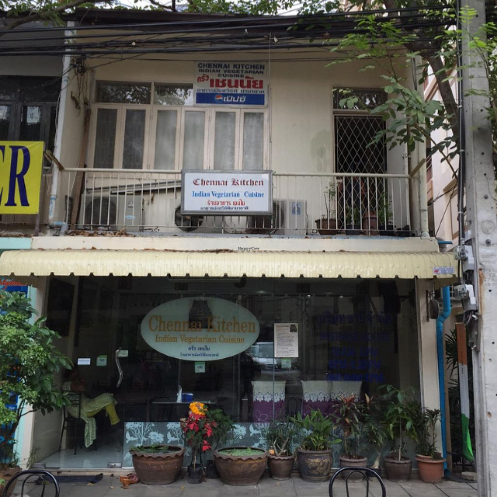 "Photo of Chennai Kitchen  by <a href=""/members/profile/Jrosworld"">Jrosworld</a> <br/>NOTE: They moved to a new location on the same street. This is a photo of their new premises <br/> February 9, 2015  - <a href='/contact/abuse/image/332/92698'>Report</a>"