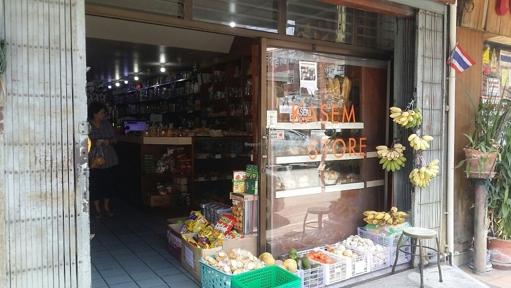 """Photo of Kasem Store - Ratchawong  by <a href=""""/members/profile/Mike%20Munsie"""">Mike Munsie</a> <br/>entrance <br/> June 6, 2017  - <a href='/contact/abuse/image/372/266231'>Report</a>"""