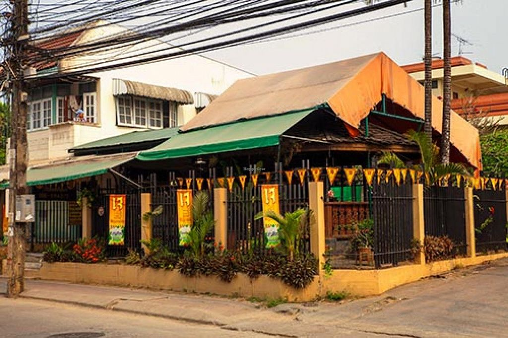 """Photo of Boonsita Restaurant  by <a href=""""/members/profile/BamBooShoot"""">BamBooShoot</a> <br/>Boonsita- Chiang Rai <br/> March 11, 2014  - <a href='/contact/abuse/image/374/65663'>Report</a>"""