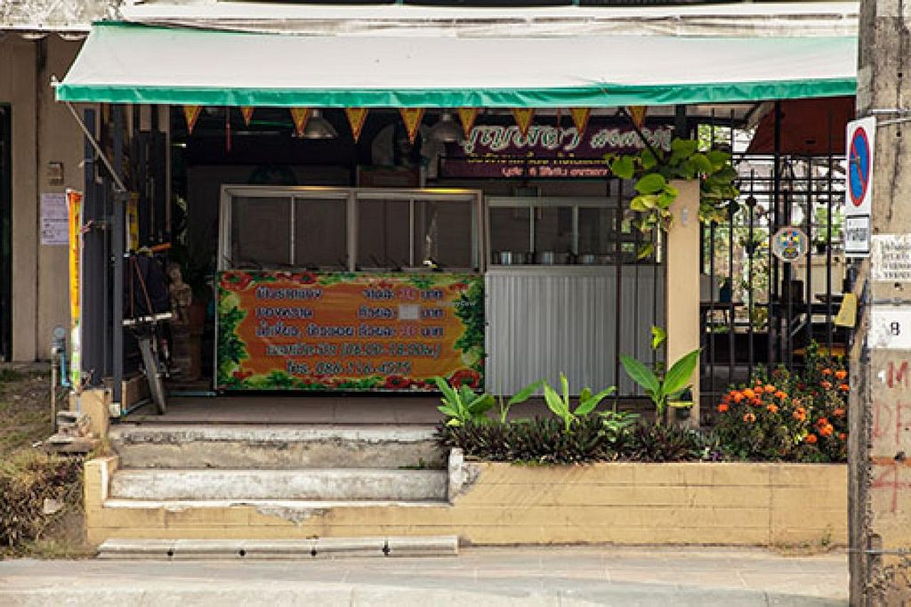"""Photo of Boonsita Restaurant  by <a href=""""/members/profile/BamBooShoot"""">BamBooShoot</a> <br/>Boonsita- Chiang Rai <br/> March 11, 2014  - <a href='/contact/abuse/image/374/65665'>Report</a>"""