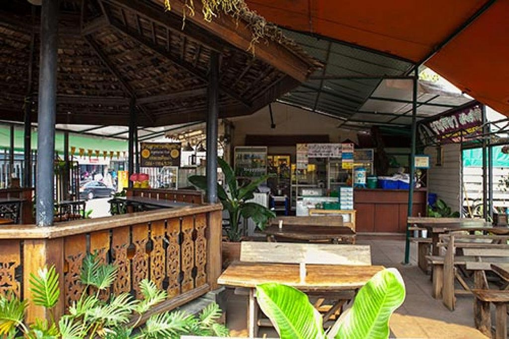 """Photo of Boonsita Restaurant  by <a href=""""/members/profile/BamBooShoot"""">BamBooShoot</a> <br/>Boonsita- Chiang Rai <br/> March 11, 2014  - <a href='/contact/abuse/image/374/65667'>Report</a>"""
