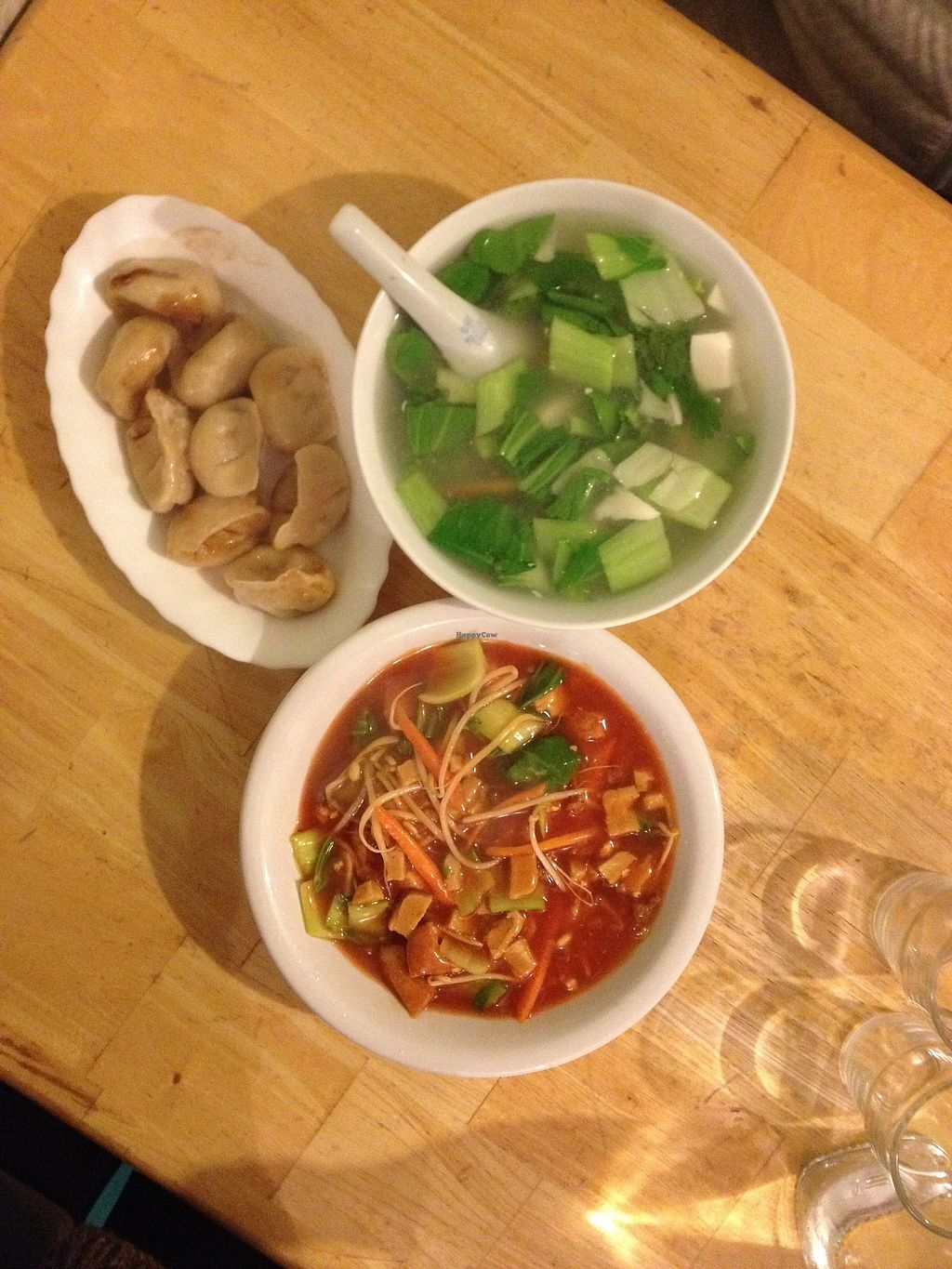 """Photo of Welcome Chinese Vegetarian Food  by <a href=""""/members/profile/Gravenhale"""">Gravenhale</a> <br/>Food at Welcome Chinese <br/> September 7, 2017  - <a href='/contact/abuse/image/414/301732'>Report</a>"""
