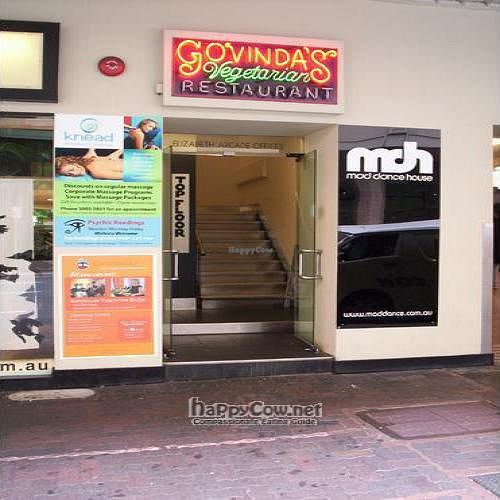 "Photo of Govinda's - CBD  by <a href=""/members/profile/vegan_simon"">vegan_simon</a> <br/>2009 old location <br/> June 24, 2009  - <a href='/contact/abuse/image/433/2128'>Report</a>"