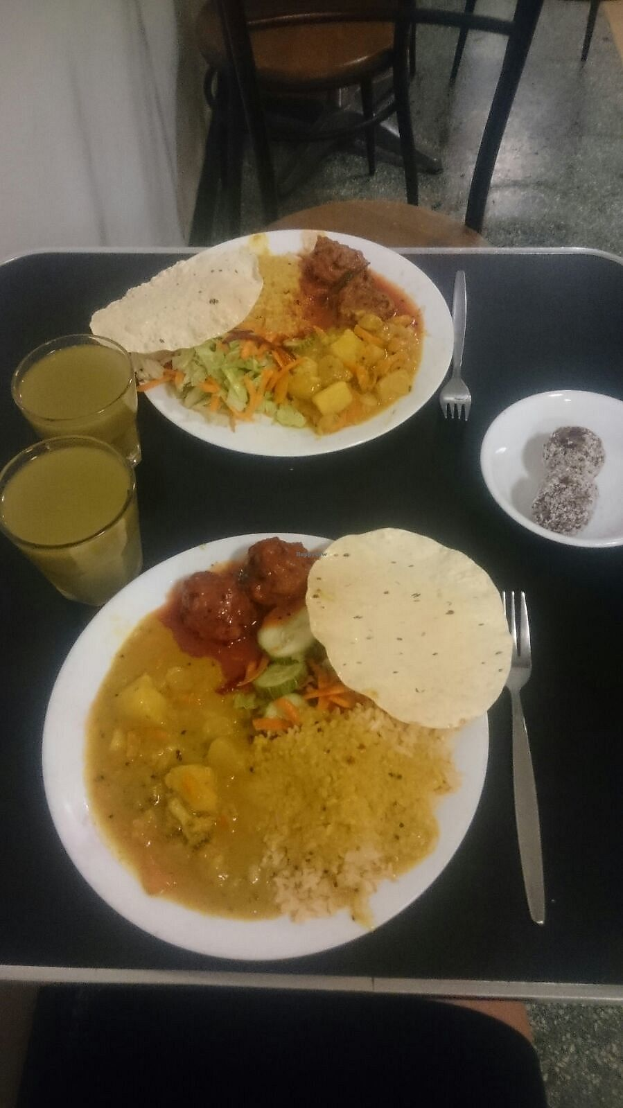 "Photo of Govinda's - CBD  by <a href=""/members/profile/beizebopp"">beizebopp</a> <br/>All you can eat for 12.90AUD (about £7).