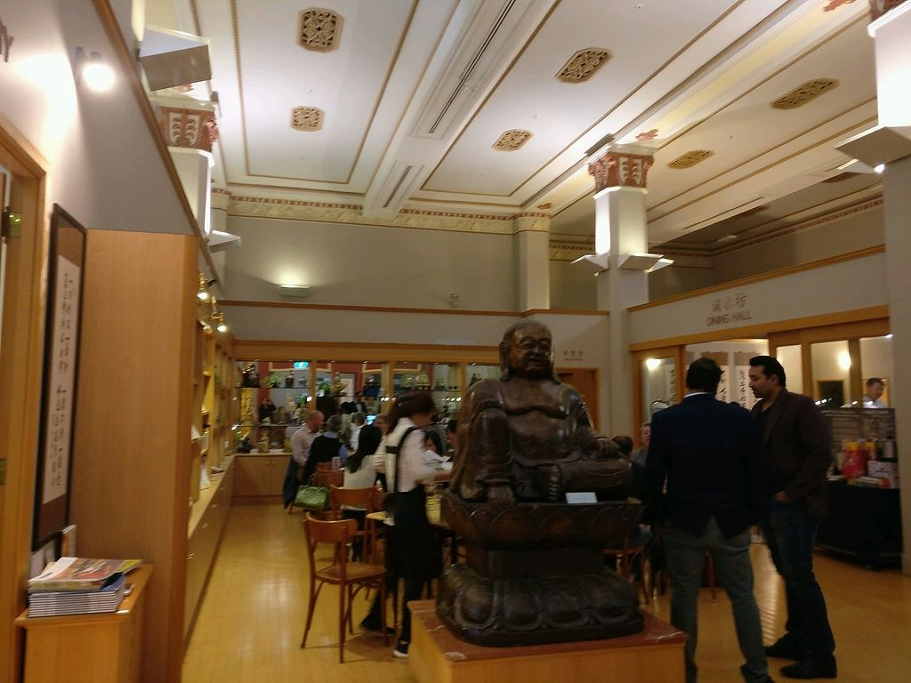 """Photo of Fo Guang Yuan  by <a href=""""/members/profile/Aloo"""">Aloo</a> <br/>peaceful lunch spot <br/> March 21, 2018  - <a href='/contact/abuse/image/534/373549'>Report</a>"""