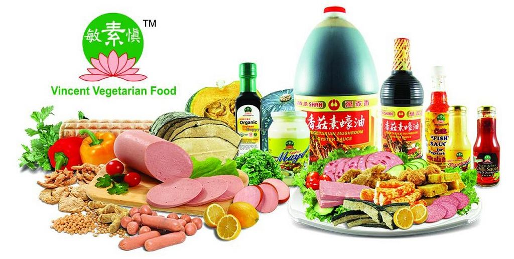 """Photo of Vincent Vegetarian Food  by <a href=""""/members/profile/Vincent"""">Vincent</a> <br/>Vincent Vegetarian Food Suppliers of 100% pure vegetarian, vegan and organic products.  <br/> September 22, 2014  - <a href='/contact/abuse/image/552/80754'>Report</a>"""