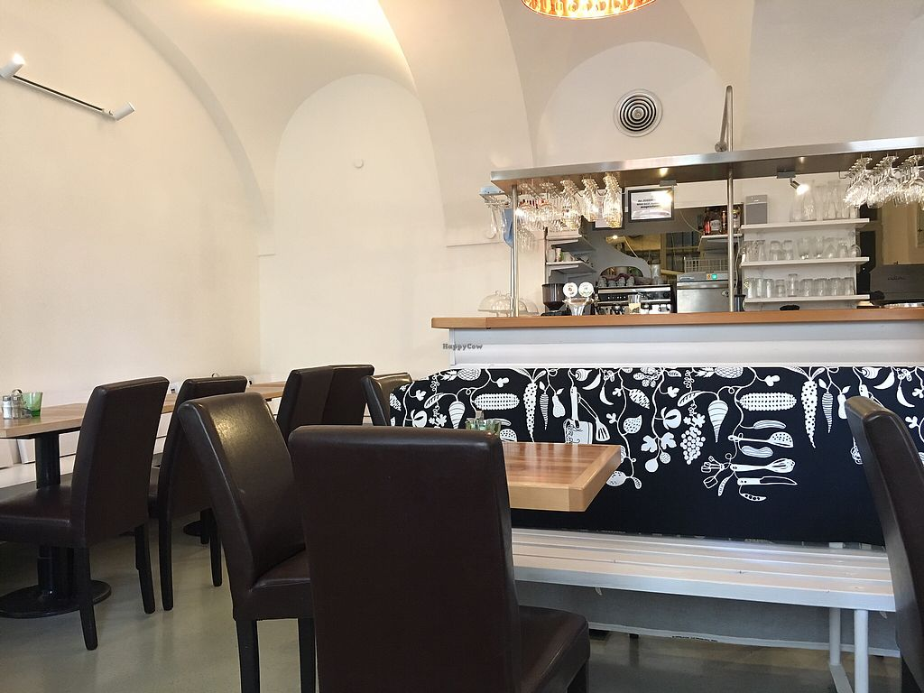 """Photo of CLOSED: Bio Bar von Antun  by <a href=""""/members/profile/Charmingdaisy"""">Charmingdaisy</a> <br/>inside Palato (new restaurant opened in place of Bio Bar) <br/> August 26, 2017  - <a href='/contact/abuse/image/577/297577'>Report</a>"""