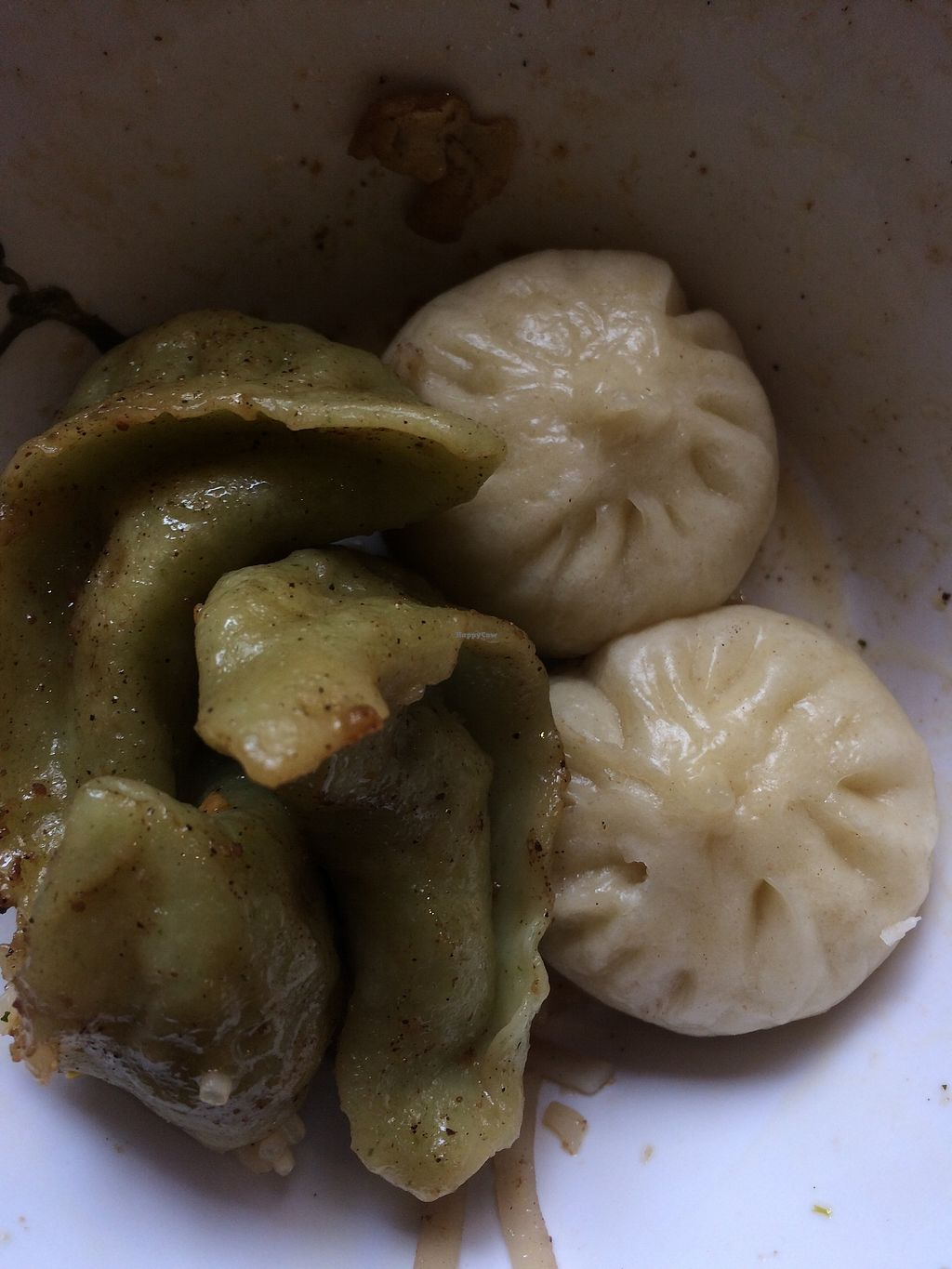 """Photo of Vegetasia  by <a href=""""/members/profile/AnetaB%C3%A1rtov%C3%A1"""">AnetaBártová</a> <br/>Delicious dumplings! <br/> December 31, 2017  - <a href='/contact/abuse/image/579/341288'>Report</a>"""