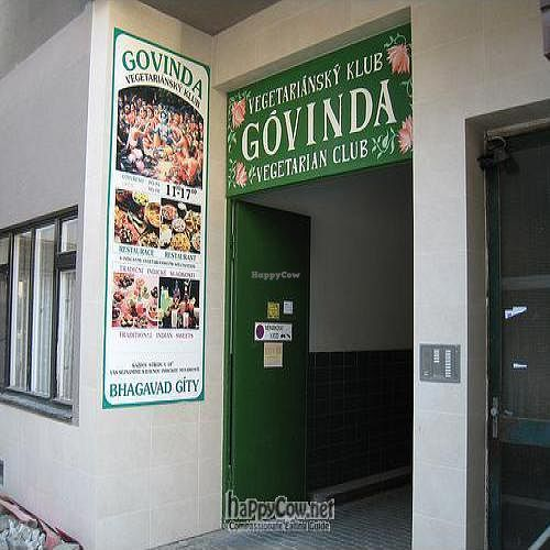 """Photo of Vegetariansky Klub Govinda - Soukenicka  by <a href=""""/members/profile/hack_man"""">hack_man</a> <br/> August 24, 2008  - <a href='/contact/abuse/image/610/1011'>Report</a>"""