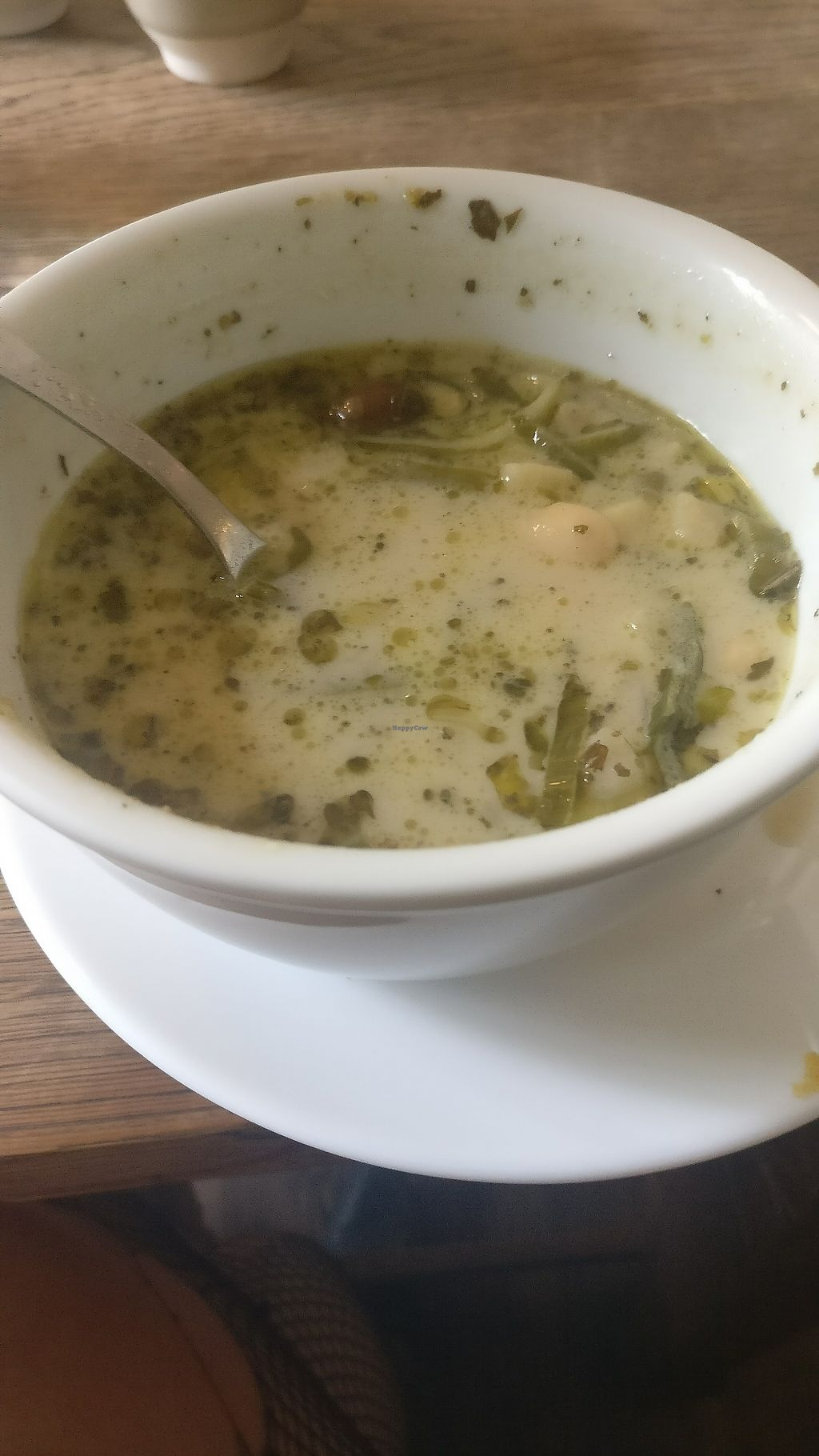 "Photo of Morgenstedet  by <a href=""/members/profile/VeganskJarvis"">VeganskJarvis</a> <br/>summer vegetable soup <br/> July 7, 2017  - <a href='/contact/abuse/image/617/277439'>Report</a>"