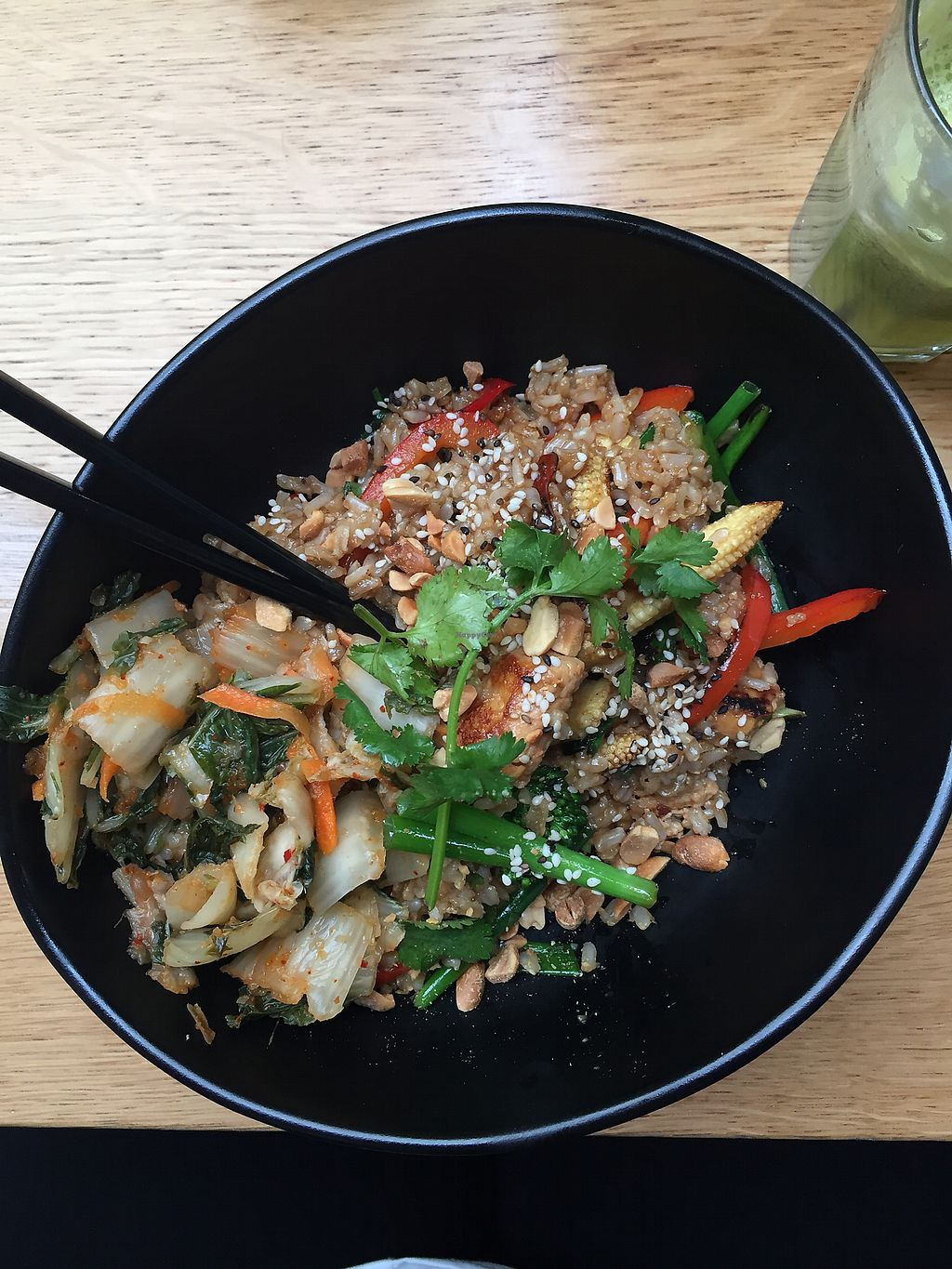 """Photo of Mildred's  by <a href=""""/members/profile/lmd06"""">lmd06</a> <br/>Stir fried vegetables <br/> September 6, 2017  - <a href='/contact/abuse/image/676/301491'>Report</a>"""