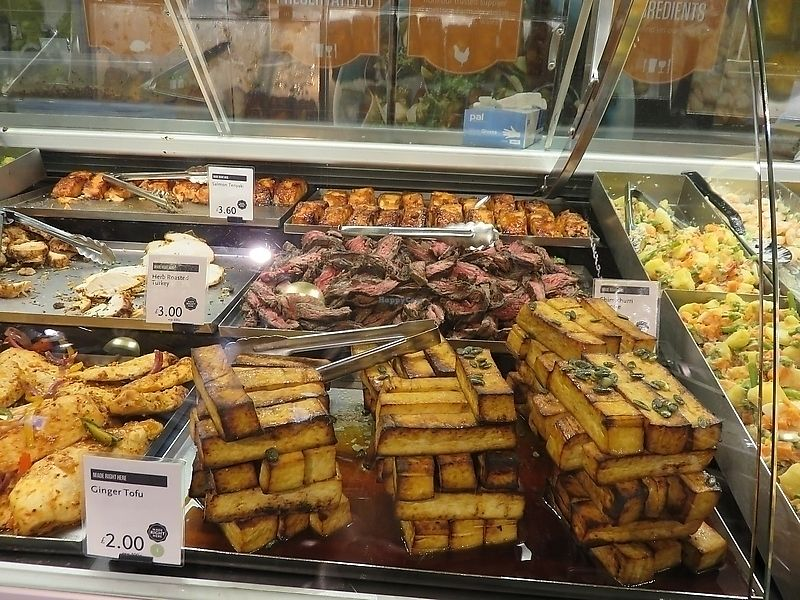 "Photo of Whole Foods Market - Piccadilly  by <a href=""/members/profile/TrudiBruges"">TrudiBruges</a> <br/>urgh, tofu just next to the meat <br/> November 29, 2017  - <a href='/contact/abuse/image/683/330471'>Report</a>"