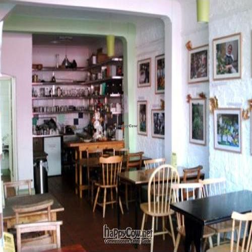 """Photo of Hornbeam Cafe  by <a href=""""/members/profile/PurpleHippy"""">PurpleHippy</a> <br/>Hornbeam Cafe inside <br/> November 11, 2010  - <a href='/contact/abuse/image/688/6322'>Report</a>"""