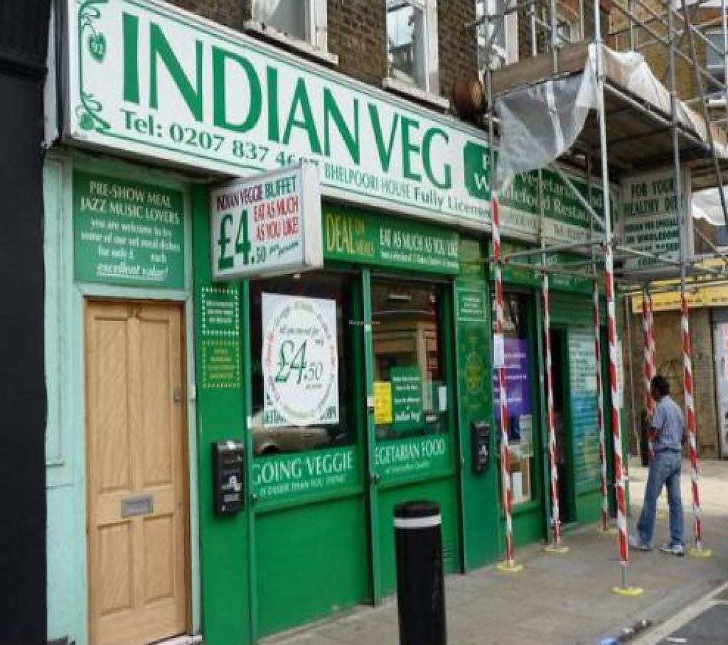 """Photo of Indian Veg Bhelpoori House  by <a href=""""/members/profile/Nihacc"""">Nihacc</a> <br/> December 4, 2011  - <a href='/contact/abuse/image/699/198263'>Report</a>"""