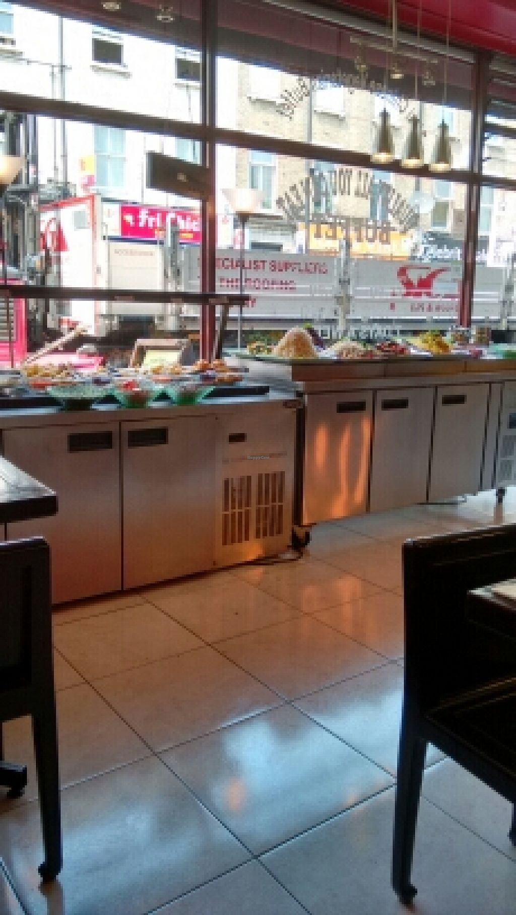 "Photo of Dou Dou - Qing Buffet  by <a href=""/members/profile/craigmc"">craigmc</a> <br/>buffet <br/> May 16, 2016  - <a href='/contact/abuse/image/701/149289'>Report</a>"