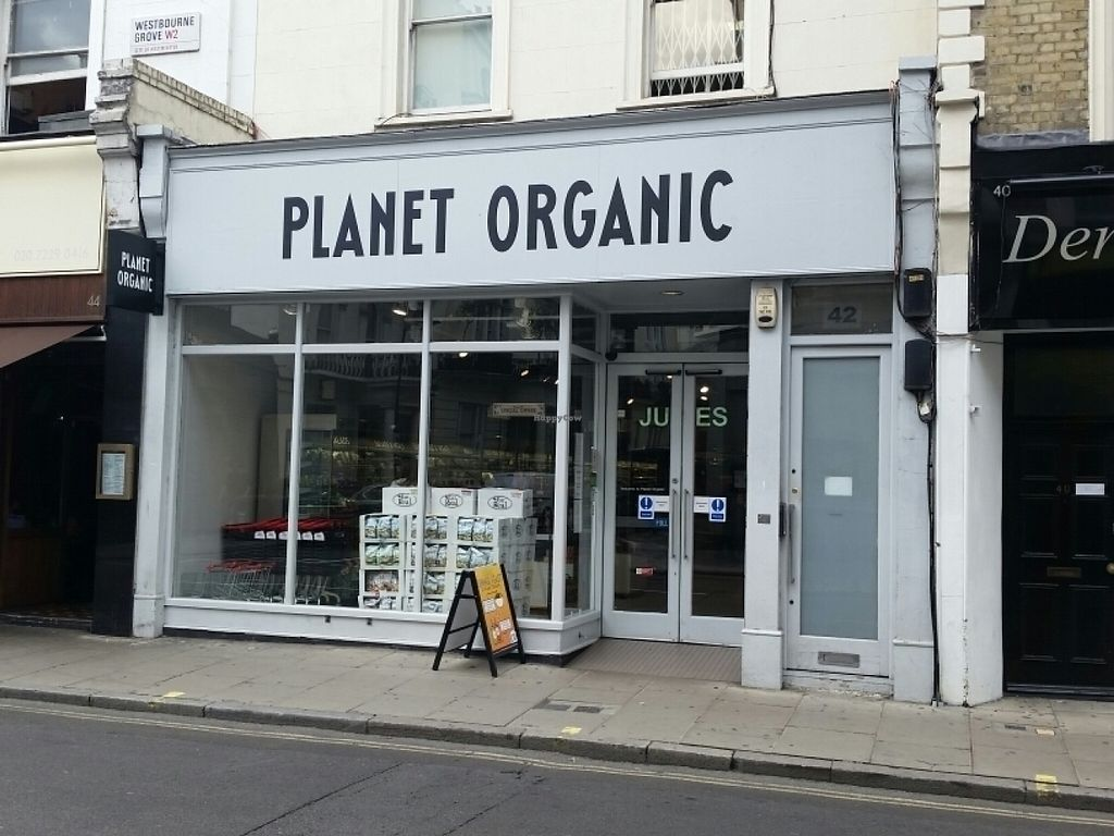 """Photo of Planet Organic  by <a href=""""/members/profile/eric"""">eric</a> <br/>outside <br/> July 25, 2016  - <a href='/contact/abuse/image/757/162240'>Report</a>"""