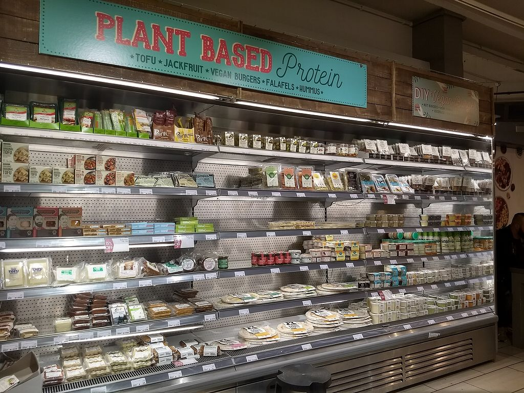 """Photo of Planet Organic  by <a href=""""/members/profile/TrudiBruges"""">TrudiBruges</a> <br/>plant based protein <br/> March 31, 2018  - <a href='/contact/abuse/image/757/378916'>Report</a>"""