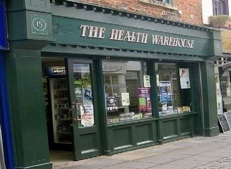 """Photo of The Health Warehouse  by <a href=""""/members/profile/Meaks"""">Meaks</a> <br/>The Health Warehouse <br/> October 8, 2016  - <a href='/contact/abuse/image/769/180750'>Report</a>"""