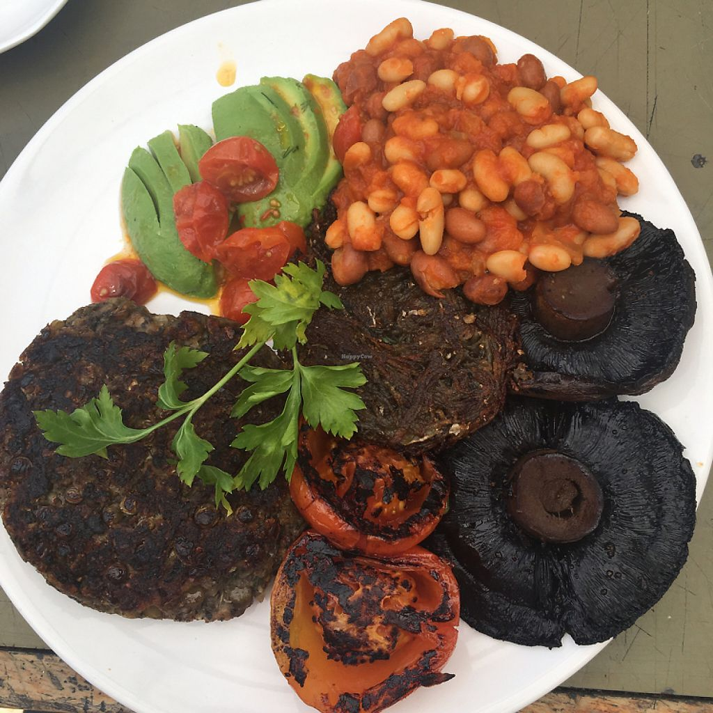 """Photo of The Zoo  by <a href=""""/members/profile/romyhoskin"""">romyhoskin</a> <br/>vegan breakfast  <br/> May 26, 2017  - <a href='/contact/abuse/image/775/262634'>Report</a>"""