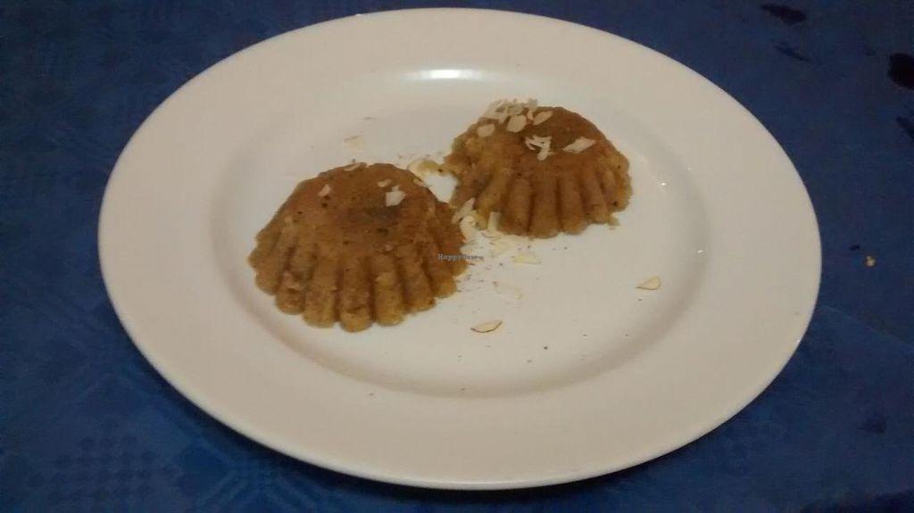 "Photo of Hansa's Restaurant  by <a href=""/members/profile/JonJon"">JonJon</a> <br/>Seero vegan dessert <br/> September 22, 2014  - <a href='/contact/abuse/image/776/80724'>Report</a>"