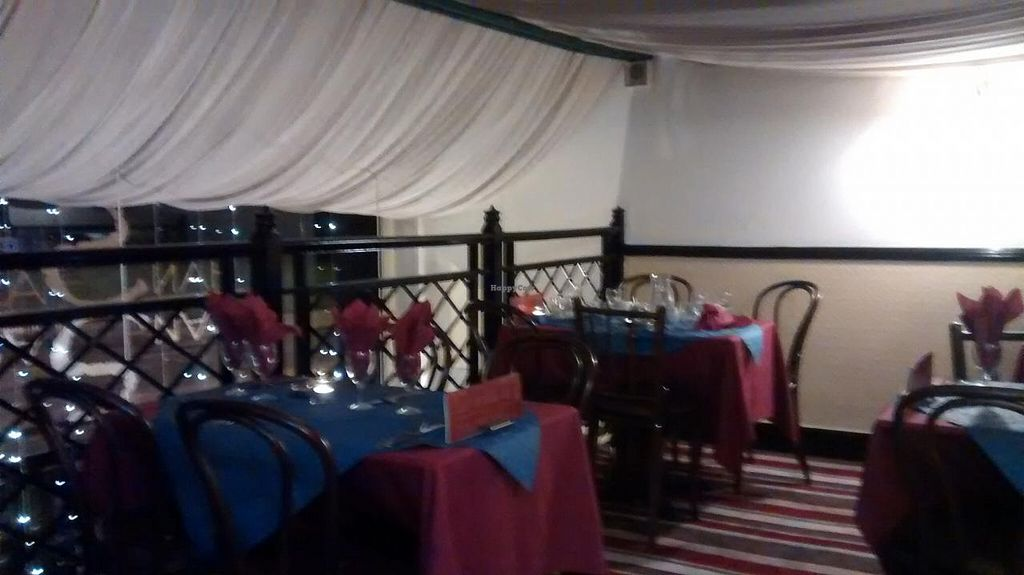 """Photo of Hansa's Restaurant  by <a href=""""/members/profile/JonJon"""">JonJon</a> <br/>Inside (first floor) <br/> September 22, 2014  - <a href='/contact/abuse/image/776/80725'>Report</a>"""