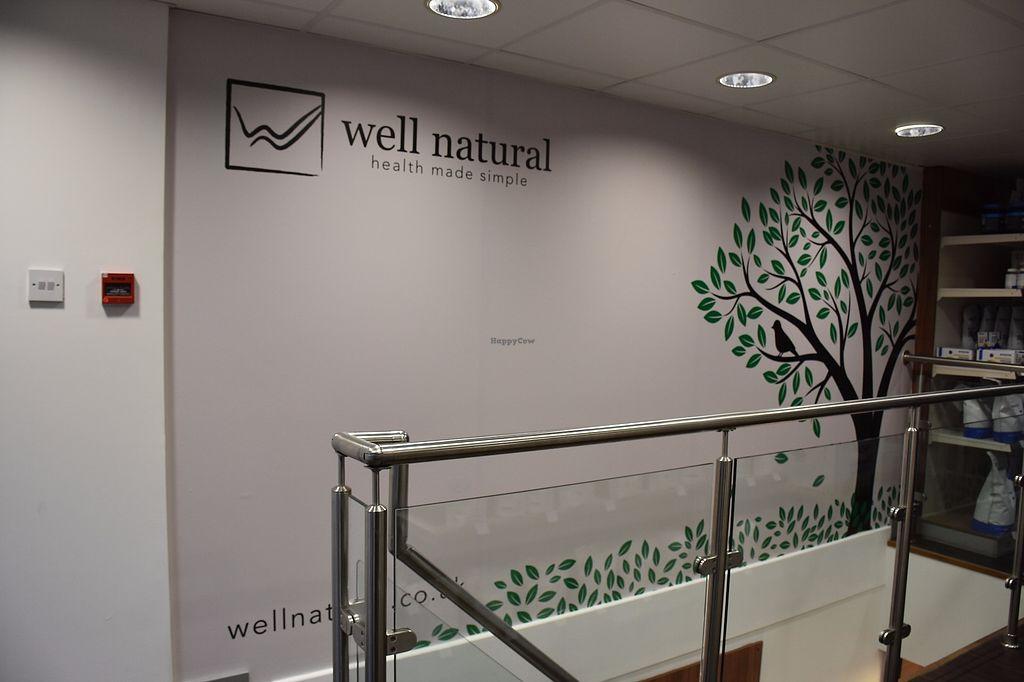 "Photo of Well Natural  by <a href=""/members/profile/WellNatural"">WellNatural</a> <br/>Well Natural health food and supplements store Salisbury <br/> October 27, 2017  - <a href='/contact/abuse/image/815/319224'>Report</a>"