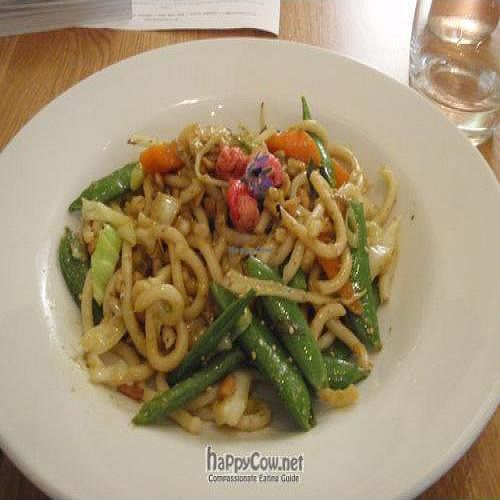 """Photo of CLOSED: Demuths  by <a href=""""/members/profile/kimward8"""">kimward8</a> <br/>Cashew noodles <br/> August 8, 2011  - <a href='/contact/abuse/image/823/9997'>Report</a>"""